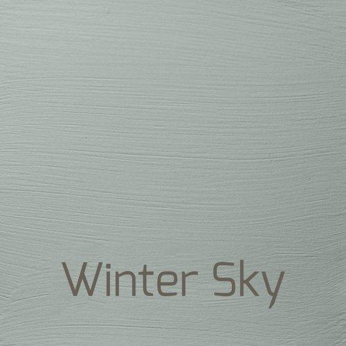 Autentico Vintage furniture paint, color Winter Sky