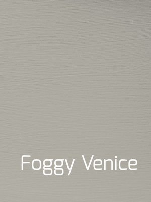 Autentico Vintage furniture paint, color Foggy Venice