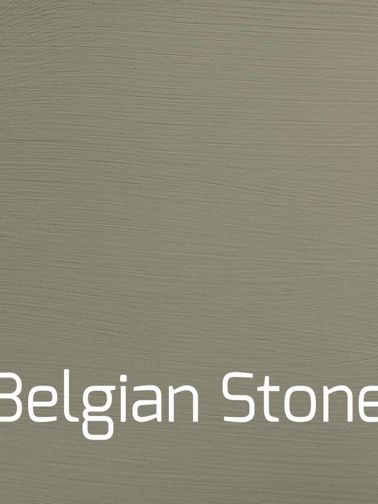 Versatile, washable paint for inside and outside, color Belgian Stone