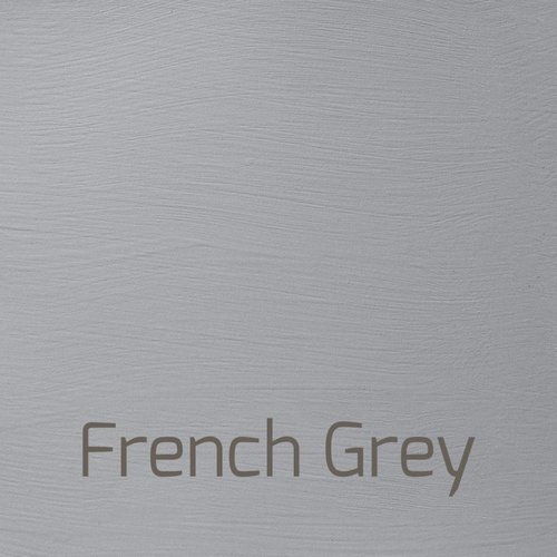 Versante, color French Grey