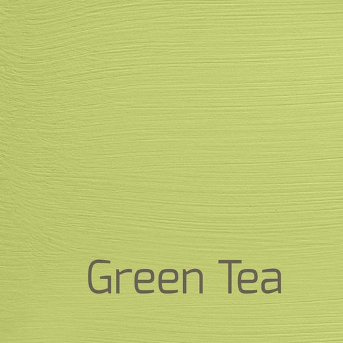 Versante, color Green Tea
