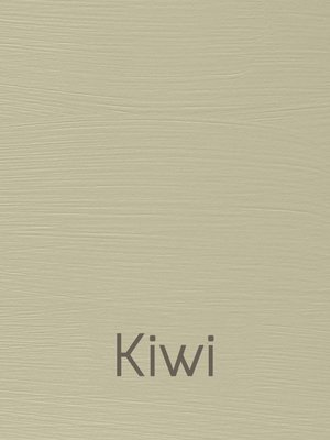 Versatile, washable paint for inside and outside, color Kiwi