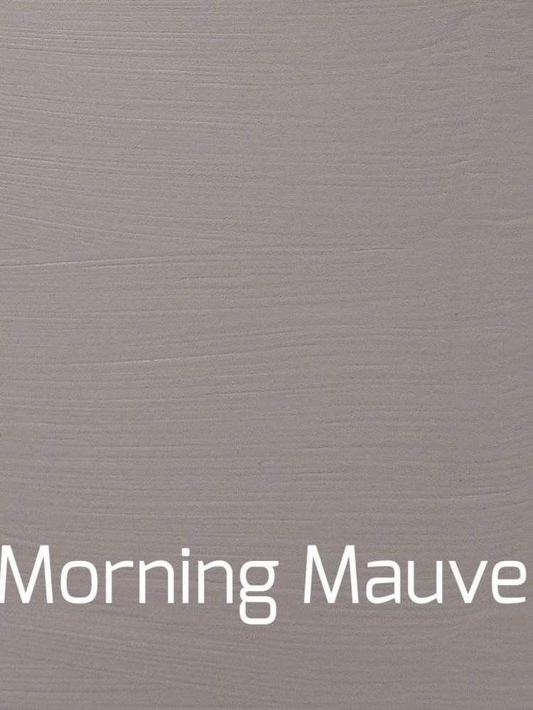 Versatile, washable paint for inside and outside, color Morning Mauve
