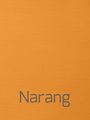 Versatile, washable paint for inside and outside, color Narang