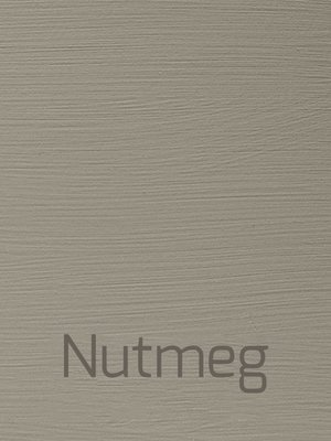 Versatile, washable paint for inside and outside, color Nutmeg