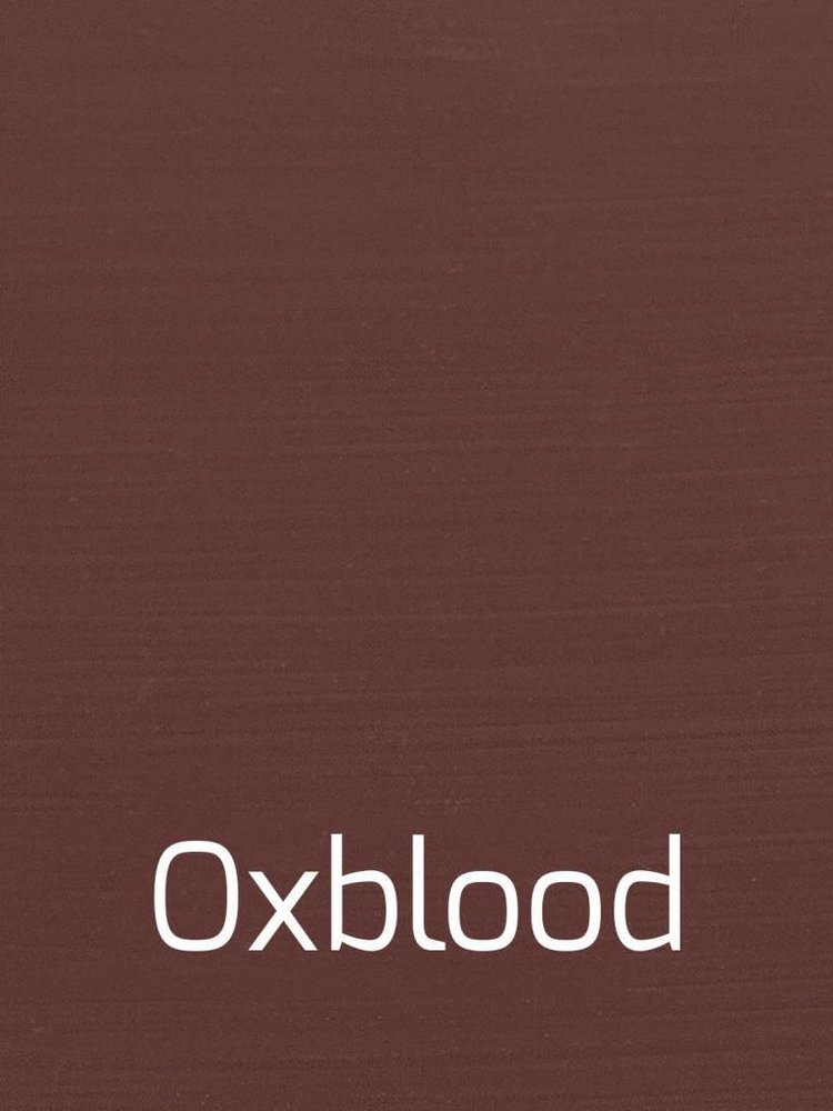 Versatile, washable paint for inside and outside, color Oxblood