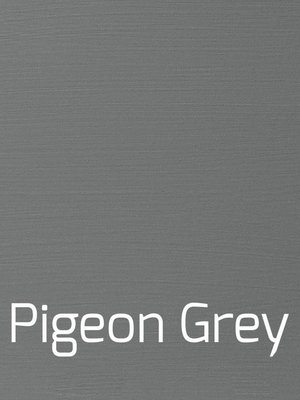 Autentico Versante, washable paint for inside and outside, color Pigeon Grey