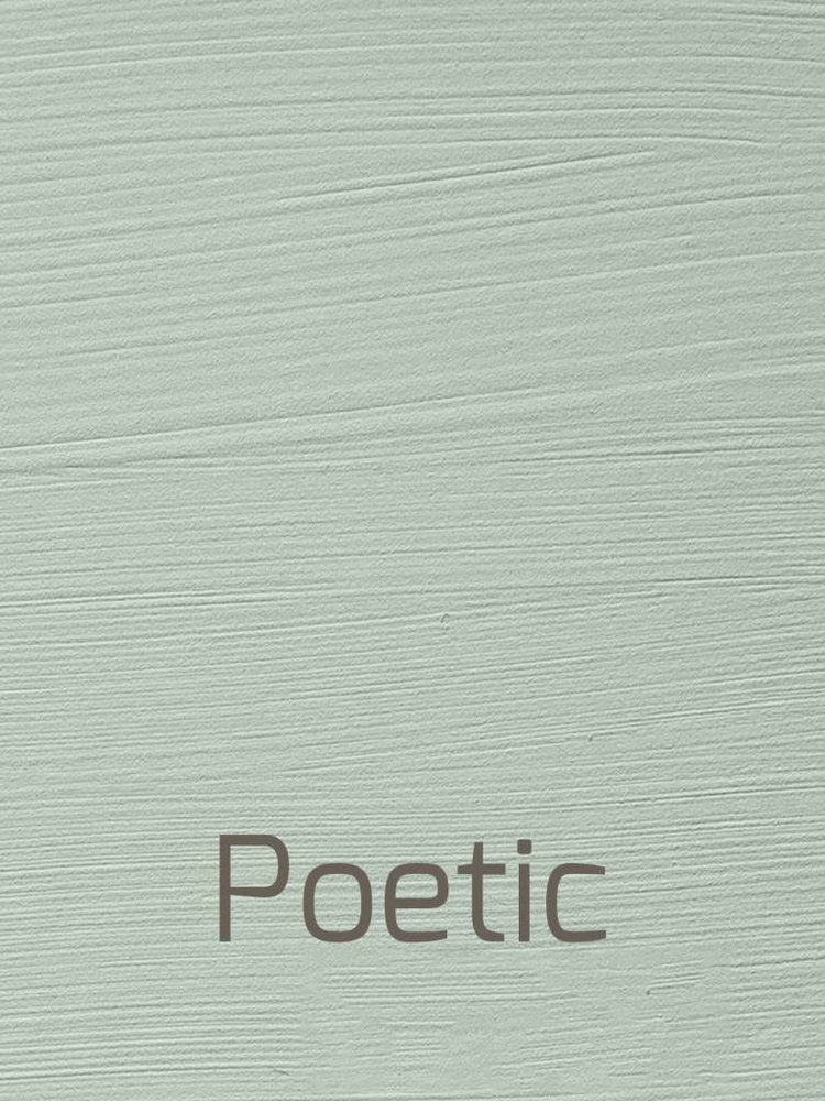 Versatile, washable paint for inside and outside, color Poetic