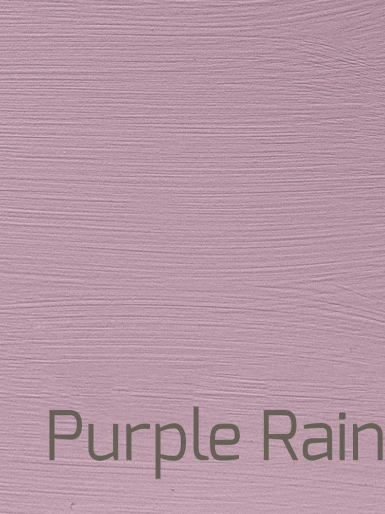 Fresh, washable paint for inside and outside, color Purple Rain