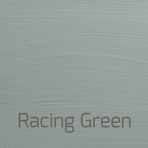 Versante, color  Racing Green
