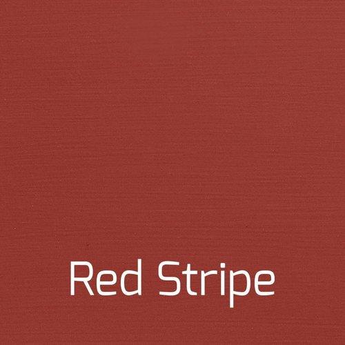 Versante, color Red Stripe