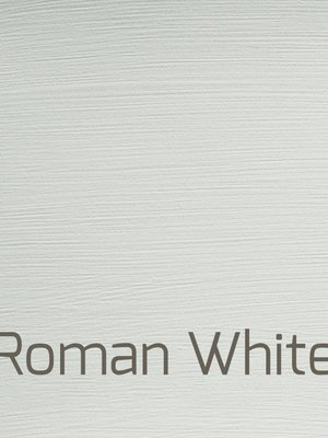 Versante, washable paint for inside and outside, Roman White