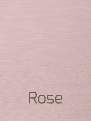 Versatile, washable paint for inside and outside, color Rose