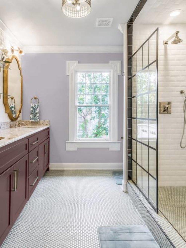 Autentico Versante, color Violet Grey