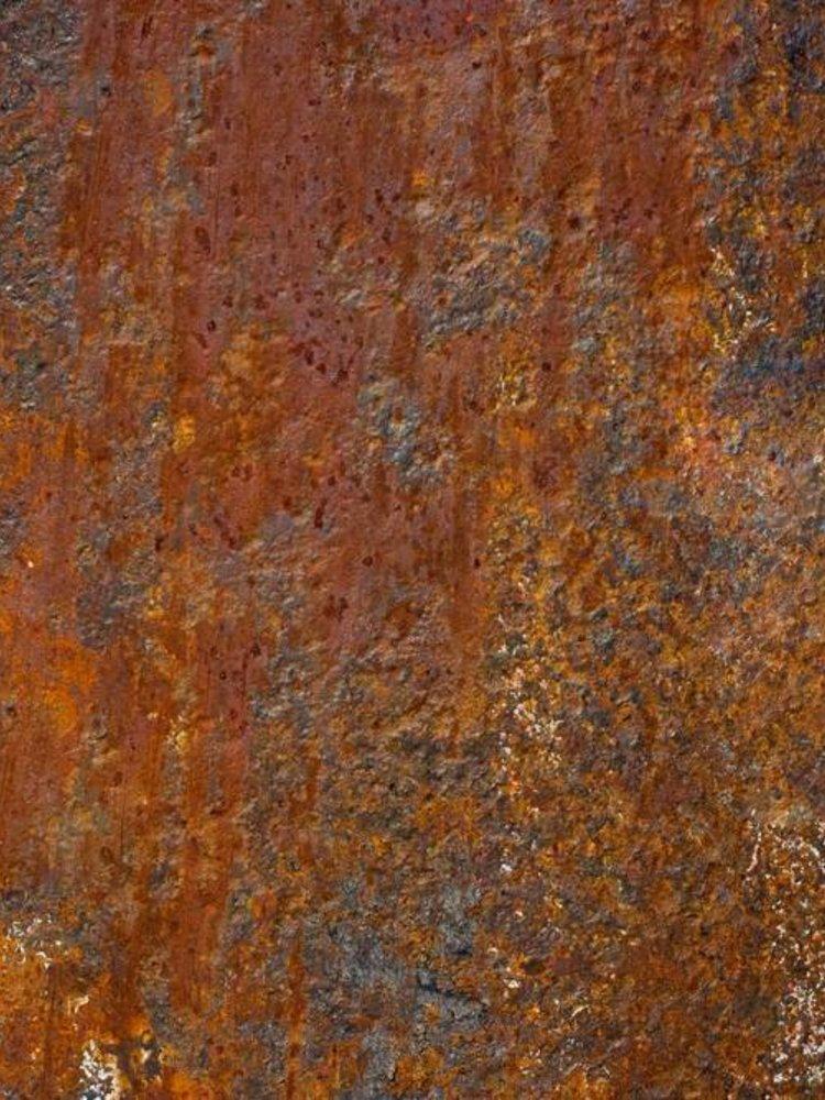 Autentico Vintage furniture paint, color Dark Rust