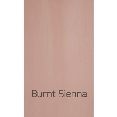 Venice lime paint, color Burnt Sienna