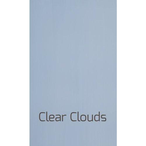 Venice lime paint, color Clear Clouds