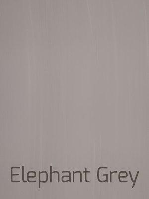 Venice lime paint, color Elephant Grey