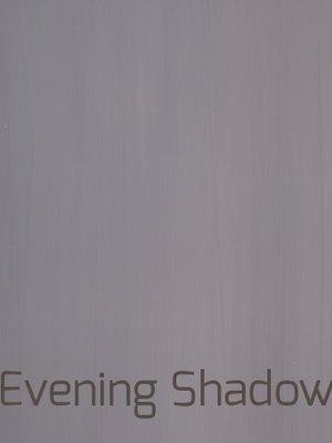 Venice lime paint, color Evening Shadow