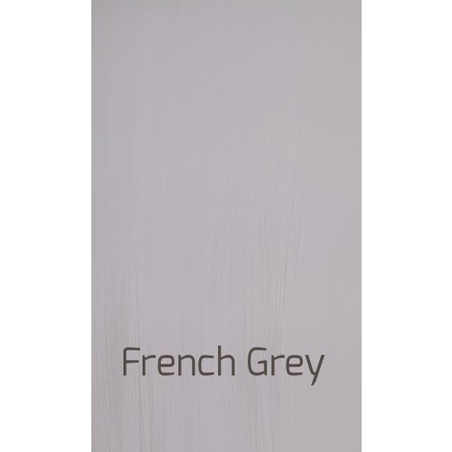Venice lime paint, color French Grey