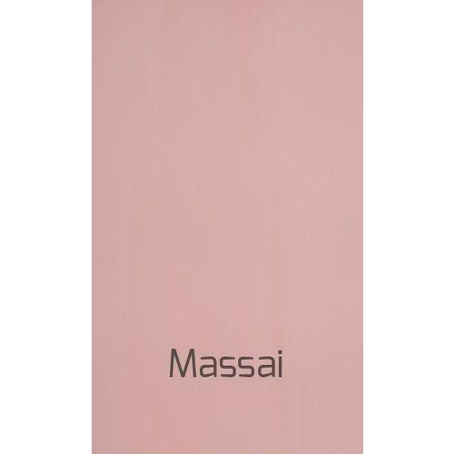 Venice lime paint, color Massai