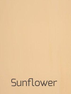 Venice lime paint, color Sunflower