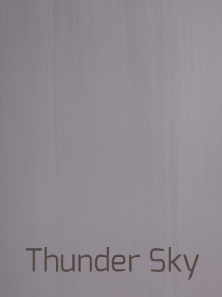 Venice lime paint, color Thunder Sky