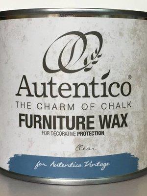 Clear Wax
