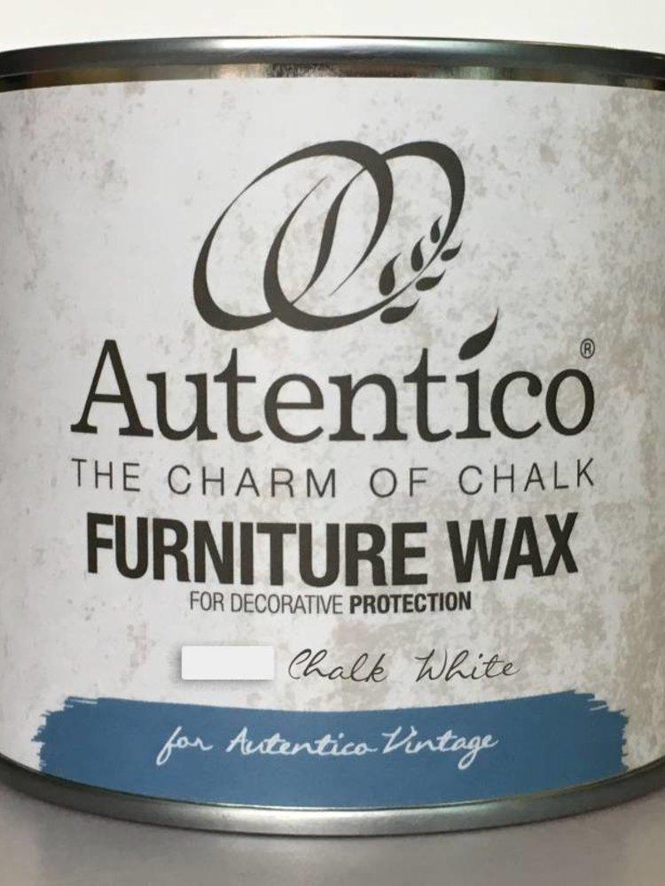 White Chalk Furniture Wax
