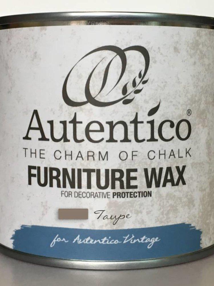 Taupe Furniture Wax
