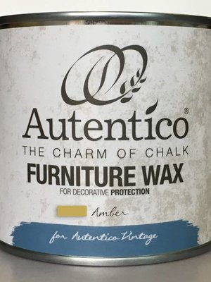 Amber Furniture Wax