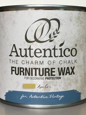 Amber Furniture Wax