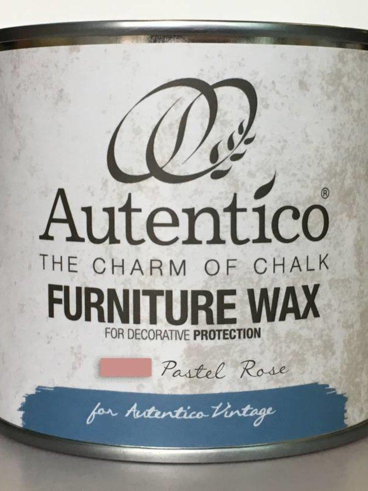 Pastel Rose Furniture Wax