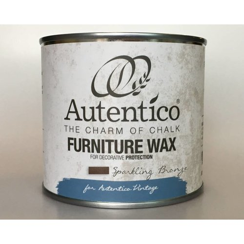 Sparkling Bronze Furniture Wax