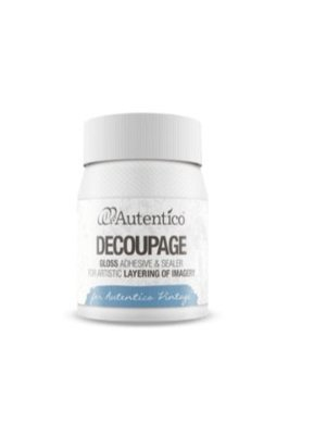 Autentico Decoupage 250 ml