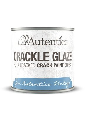 Crackle Glaze 250 ml