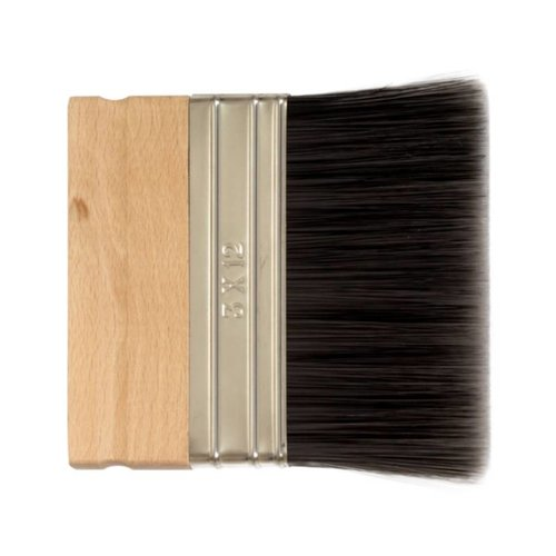 Autentico Venice Flat Application Brush, 30mm x 120mm