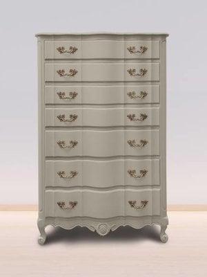 Autentico Vintage furniture paint, color  Sand