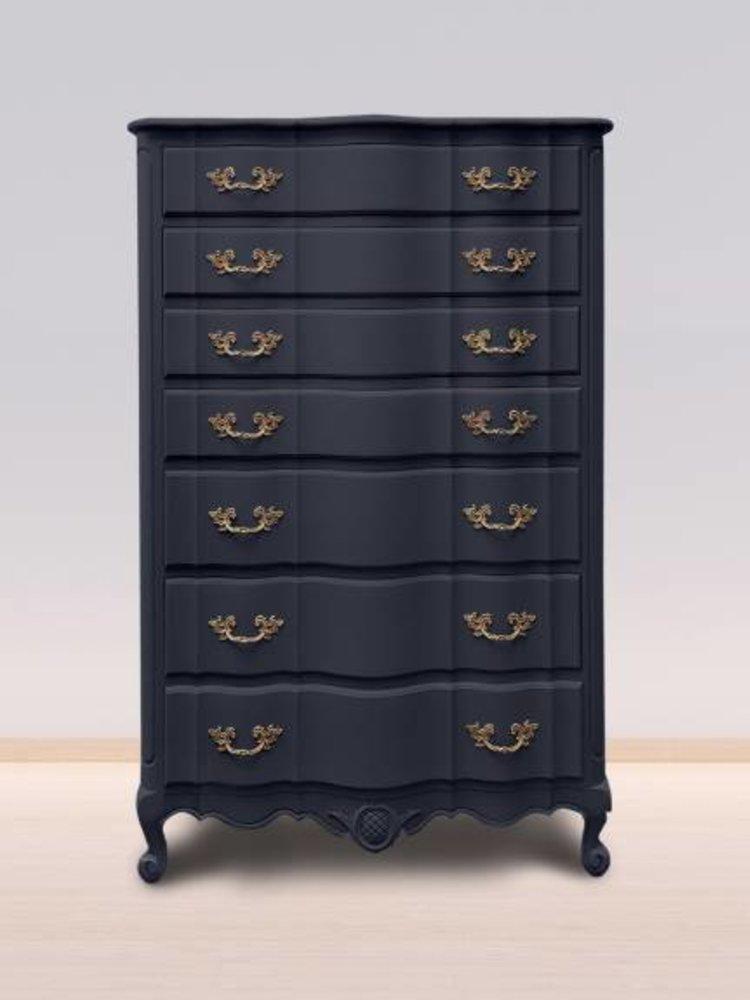 Autentico Vintage furniture paint, color  Sailors Blue
