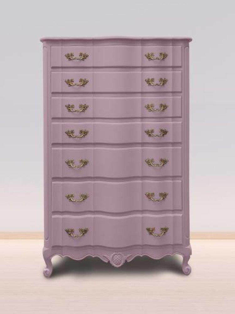 Autentico Vintage furniture paint, color Purple Rain