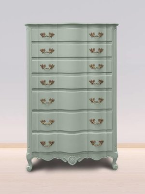 Autentico Vintage furniture paint, color Poetic