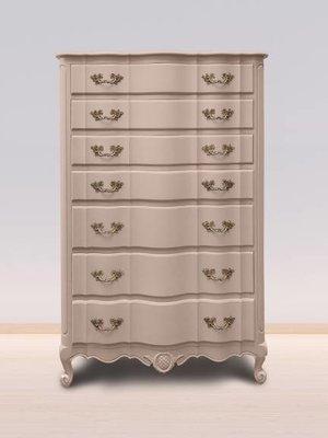 Autentico Vintage furniture paint, color  Pink