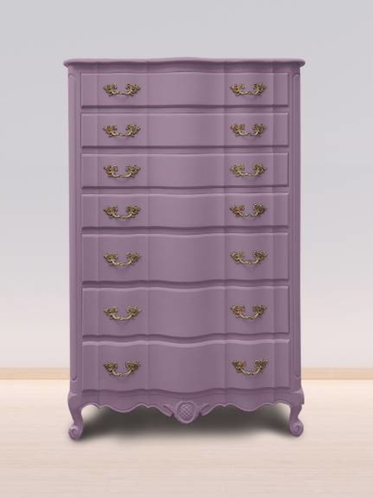 Autentico Vintage furniture paint, color  Lilac
