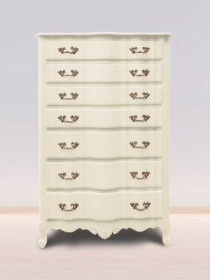Autentico Vintage furniture paint, color  Neutral