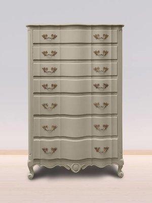Autentico Vintage furniture paint, color  Linen