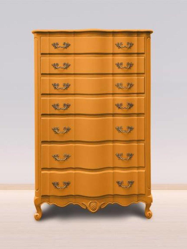 Autentico Vintage furniture paint, color  Narang