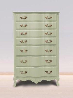 Autentico Vintage furniture paint, color  Mystique