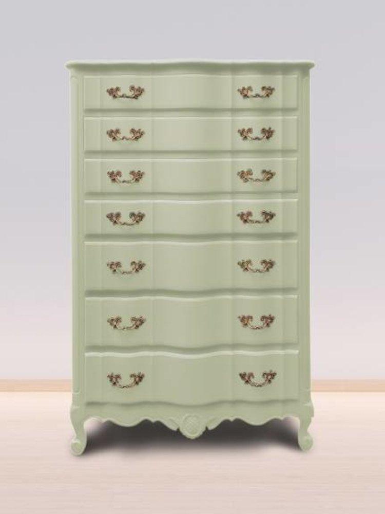Autentico Vintage furniture paint, color  Mistique