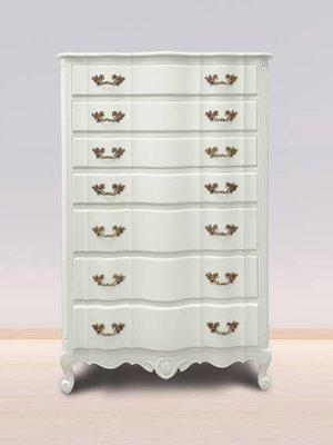Autentico Vintage furniture paint, color  Huile De Noix
