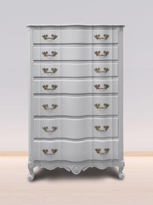 Autentico Vintage furniture paint, color  Gris
